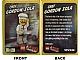 Gear No: tc14tlm10  Name: The LEGO Movie 10 - Chef Gordon Zola