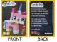 Gear No: tc14tlm16  Name: The LEGO Movie 16 - Unikitty