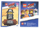 Gear No: tc19tlm03  Name: The LEGO Movie 2, Card #3