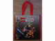 Gear No: toteSW02  Name: Tote Bag, PVC Star Wars Pattern