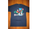 Gear No: ts29  Name: T-Shirt, Xtreme Sports (LEGO Imagination Center)