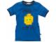 Gear No: tsbigblue  Name: T-Shirt, Big Imagination Minifigure Blue