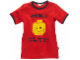 Gear No: tsbigred  Name: T-Shirt, Big Imagination Minifigure Red