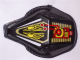 Gear No: ufomask  Name: Headgear, Mask, Hard Plastic, UFO Alien Invader (from set 6999)