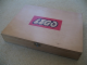 Gear No: wood01  Name: Wooden Storage Box Medium (Single Latch)