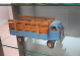 Gear No: woodtruck5  Name: Wooden Truck