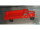 Gear No: woodtruck7  Name: Wooden Truck
