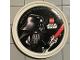 Gear No: pin133  Name: Pin, SW Darth Vader 2 Piece Badge