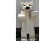 Gear No: polbear  Name: Polar Bear, Standing (Glued)