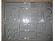Gear No: 4186297  Name: Dacta Sorting Tray - 35 Compartment (Fits with bin03)