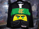 Gear No: 050213662  Name: T-Shirt, The LEGO Ninjago Movie Long Sleeve, Lloyd