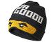 Gear No: ace710  Name: Hat, Knit Cap Ninjago 'NINJA GOOOO' Pattern, Boys (Ace 710)