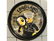 Gear No: pin165  Name: Pin, Legoland Discovery Center Police Offcier 2 Piece Badge