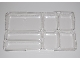 Gear No: 167914  Name: Dacta Sorting Tray - 7 Compartment (Fits with bin04)