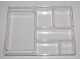 Gear No: 167916  Name: Dacta Sorting Tray - 6 Compartment (Fits with bin01)