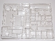 Gear No: 4132168  Name: Dacta Sorting Tray - 40 Compartment - Set 9665 (Fits with bin01)