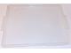 Gear No: 71082  Name: Dacta Storage Bin Lid (Fits with bin01 and bin03)