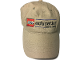 Gear No: LegoCap14  Name: Ball Cap, Education
