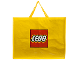Gear No: 5005325  Name: Tote Bag, Lego Logo Pattern, Large