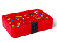 Gear No: 5711938030735  Name: Sorting Box / Storage Case - Iconic Red