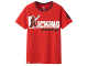 Gear No: TS83  Name: T-Shirt, UNIQLO Boys, Ninjago Kicking With My Buddies