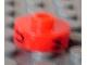 Gear No: bead001pb45  Name: Bead, Cylinder Short, Flat Edge with Black U M T Pattern