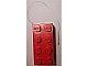 Gear No: big2x4hang  Name: Display Element Brick Large 2 x 4, Hanging