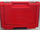 Gear No: case14  Name: Storage Case with Two Latches 26 x 40 x 11 Studs