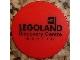 Gear No: coin01  Name: Coin, Souvenir Legoland Discovery Center Berlin