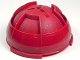 Gear No: 48523  Name: Canister Lid, Bionicle Toa Metru with Pin Hole