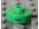 Gear No: bead001pb34  Name: Bead, Cylinder Short, Flat Edge with Black I 6 R Pattern