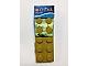 Gear No: 130410LHloc  Name: Pencil Case, Legends of Chima 2 x 6 Plate