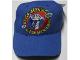 Gear No: 1123  Name: Ball Cap, LEGO Maniac Hat