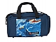 Gear No: 16436  Name: Sports Bag, Ninjago Jay (Travel Bag)