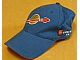 Gear No: 4243730  Name: Ball Cap, Classic Space Logo Pattern Adjustable Hat (Adult Size)