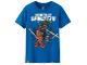 Gear No: TS79  Name: T-Shirt, UNIQLO Boys, Ninjago Masters of Spinjitzu
