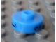Gear No: bead001pb58  Name: Bead, Cylinder Short, Flat Edge with Black L 2 N Pattern
