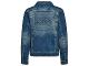 Gear No: jacket4  Name: Jacket, Jeans with LEGO Logo on Back (Jazz 101)