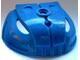 Gear No: shoecover01  Name: Shoe - Bionicle Head Rahkshi for Bionicle Sneakers