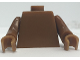 Gear No: bead030  Name: Bead, Minifig Style Torso