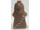 Gear No: bead037  Name: Bead, Minifigure Style Head Modified SW Chewbacca