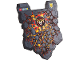 Gear No: 853508  Name: Shield, Nexo Knights Monster's Shield