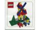 Instruction No: 00  Name: Weetabix Promotional Windmill