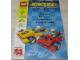 Instruction No: 00746  Name: Racers Super Speedway Board Game (Jumbo - International Version)