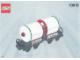 Instruction No: 10016  Name: Tanker
