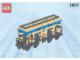 Instruction No: 10017  Name: Hopper Wagon