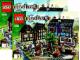 Instruction No: 10193  Name: Medieval Market Village