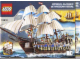 Instruction No: 10210  Name: Imperial Flagship
