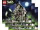 Instruction No: 10228  Name: Haunted House