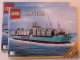 Instruction No: 10241  Name: Maersk Line Triple-E